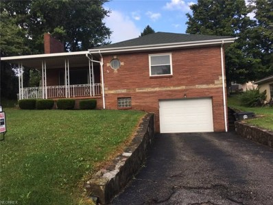 535 Westwood, Steubenville, OH 43953 - MLS#: 4023008