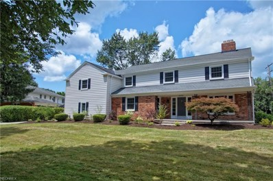 20525 Byron Rd, Shaker Heights, OH 44122 - MLS#: 4023053
