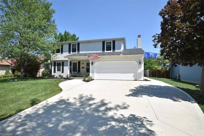 9775 Tannery Way, Olmsted Falls, OH 44138 - MLS#: 4023064