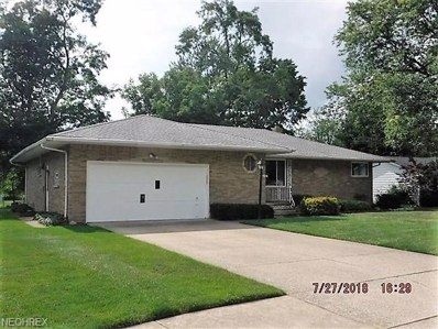 6782 Anthony Ln, Parma Heights, OH 44130 - MLS#: 4023072