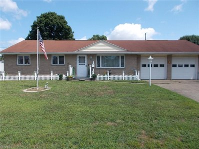 1320 Moccasin, Coshocton, OH 43812 - MLS#: 4023088