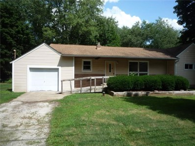 1861 Whychwood Dr, Akron, OH 44312 - MLS#: 4023097
