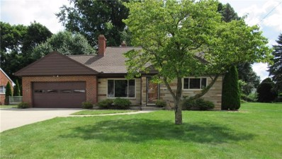 4435 W Ranchview Ave, North Olmsted, OH 44070 - MLS#: 4023098