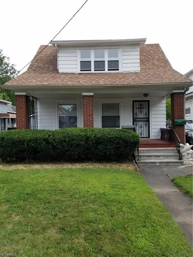 6905 Lansing Ave, Cleveland, OH 44105 - MLS#: 4023102