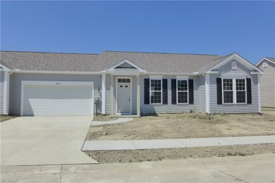 8747 Wakefield Run, North Ridgeville, OH 44039 - MLS#: 4023120