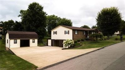 423 Pahlhurst Pl, Parkersburg, WV 26101 - MLS#: 4023127