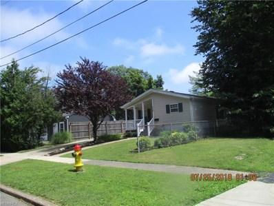 918 Pennsylvania Ave, Ashtabula, OH 44004 - MLS#: 4023146