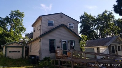 1292 Auburn Ave, Barberton, OH 44203 - MLS#: 4023157