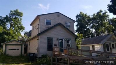 1292 Auburn Avenue, Barberton, OH 44203 - #: 4023157