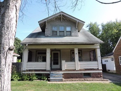 30 Gertrude Ave, Youngstown, OH 44512 - MLS#: 4023161