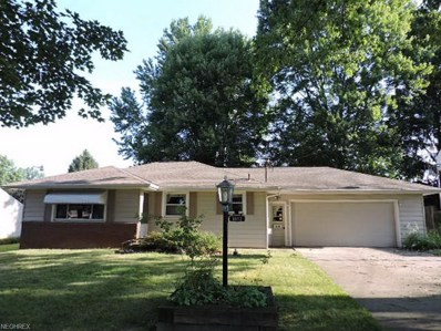 1632 Palo Verde Dr, Youngstown, OH 44514 - MLS#: 4023164