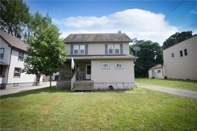 406 Elm St, Struthers, OH 44471 - MLS#: 4023171