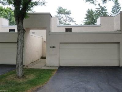 6826 Old Royalton Rd UNIT 2, Brecksville, OH 44141 - MLS#: 4023176