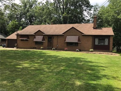 5718 Fitch Rd, North Olmsted, OH 44070 - MLS#: 4023189