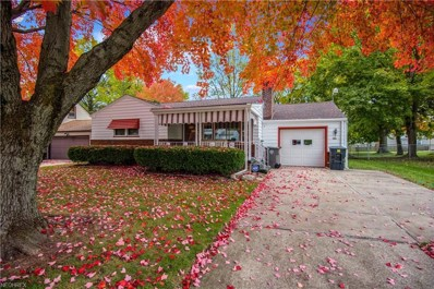 3361 Estates Cir, Youngstown, OH 44511 - MLS#: 4023236