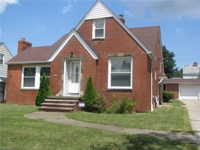 16309 Walden Ave, Cleveland, OH 44128 - MLS#: 4023237