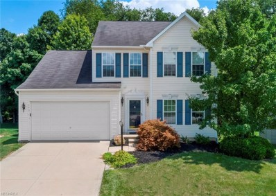 143 Weatherstone Ct, Copley, OH 44321 - MLS#: 4023248