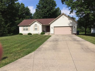 3716 Oakwood Ave, Youngstown, OH 44505 - MLS#: 4023250