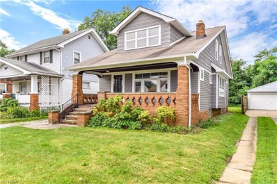 3405 Archmere Ave, Cleveland, OH 44109 - MLS#: 4023259