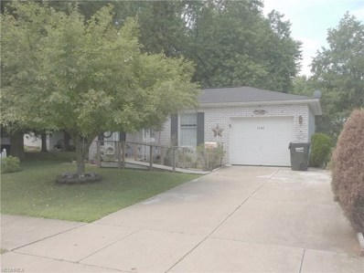 1406 N Wooster Ave, Dover, OH 44622 - MLS#: 4023264