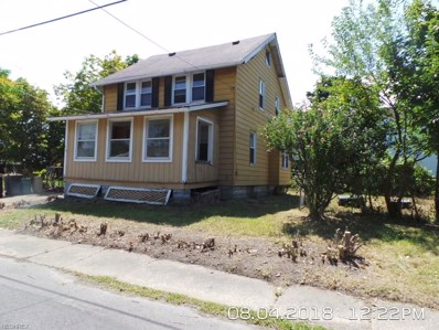 319 W 18th St, Lorain, OH 44052 - MLS#: 4023280