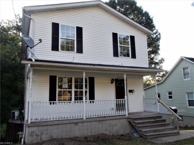 1773 Manchester Rd, Akron, OH 44314 - MLS#: 4023291