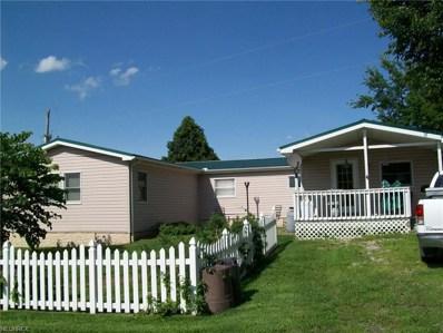 7260 N Pisgah Ridge Rd NORTHWEST, McConnelsville, OH 43756 - MLS#: 4023321