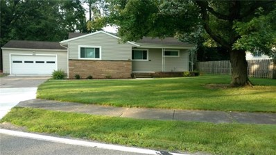 22975 Mildred Ave, North Olmsted, OH 44070 - MLS#: 4023324