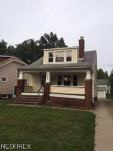1043 Oxford Rd, Cleveland Heights, OH 44121 - MLS#: 4023347