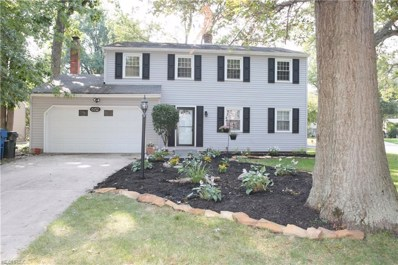 6152 Paisley Dr, North Olmsted, OH 44070 - MLS#: 4023362