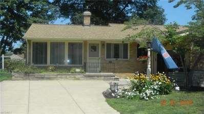 20360 Glendale Dr, Rocky River, OH 44116 - MLS#: 4023383