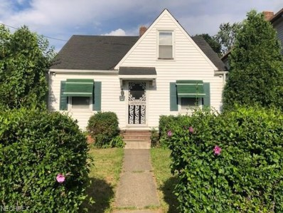 3413 E 146th St, Cleveland, OH 44120 - MLS#: 4023432