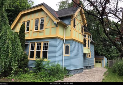 2841 Hampshire Rd, Cleveland Heights, OH 44118 - MLS#: 4023437