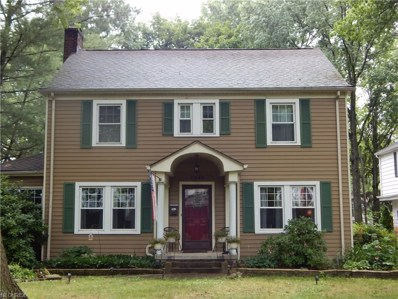 1938 Wiltshire Rd, Akron, OH 44313 - MLS#: 4023449
