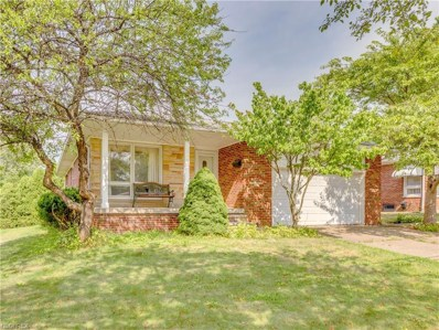 1836 Sunset Ave, Akron, OH 44301 - MLS#: 4023458