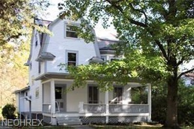 258 E College St, Oberlin, OH 44074 - MLS#: 4023503