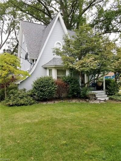 506 Kenmore Ave SOUTHEAST, Warren, OH 44483 - MLS#: 4023514
