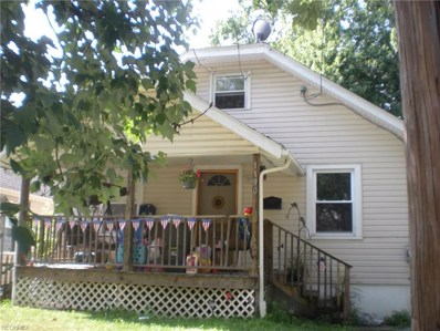 1190 Tampa Ave, Akron, OH 44314 - MLS#: 4023518