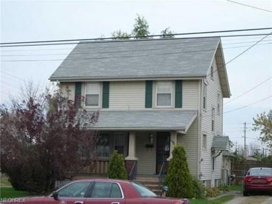 1150 W 21st St, Lorain, OH 44052 - MLS#: 4023522