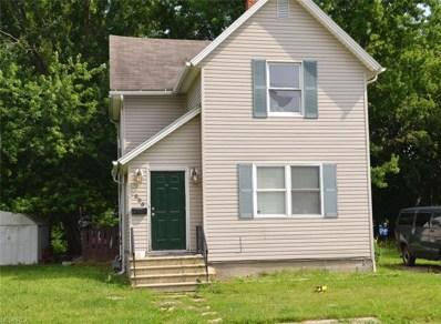 525 W 12 St, Lorain, OH 44052 - MLS#: 4023551