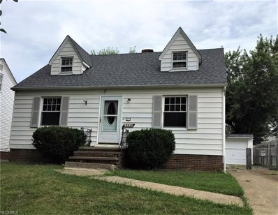 12216 Worthington Ave, Cleveland, OH 44111 - MLS#: 4023582