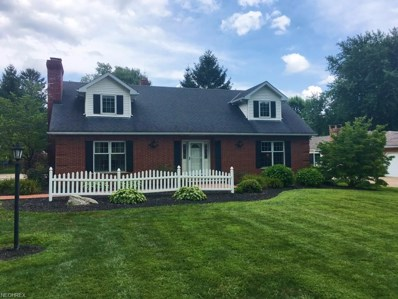 120 Cypress Ave, Louisville, OH 44641 - MLS#: 4023585