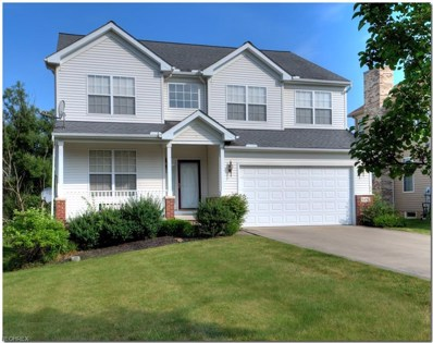 8450 Legend Ct, Macedonia, OH 44056 - MLS#: 4023616