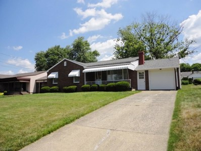 975 Lincoln Ave, Girard, OH 44420 - MLS#: 4023618