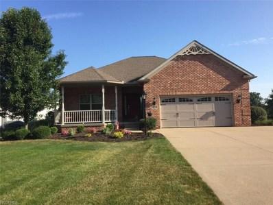 1465 Millstone Cir, Akron, OH 44312 - MLS#: 4023632