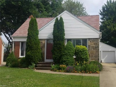 5961 Mayland Ave, Mayfield Heights, OH 44124 - MLS#: 4023674