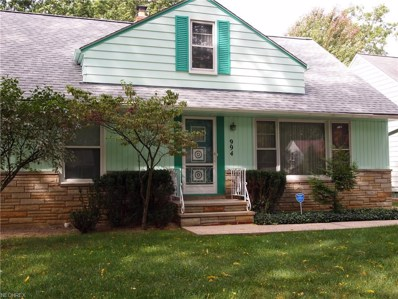994 Chelston Rd, South Euclid, OH 44121 - MLS#: 4023680
