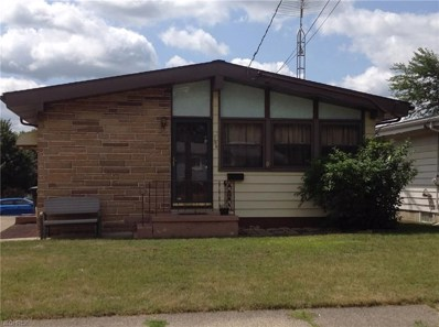 896 Carnegie Ave, Akron, OH 44314 - MLS#: 4023736