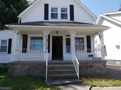20900 Arbor, Euclid, OH 44123 - MLS#: 4023808