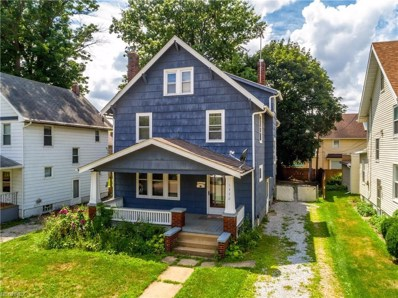 1370 Aster Ave, Akron, OH 44301 - MLS#: 4023836